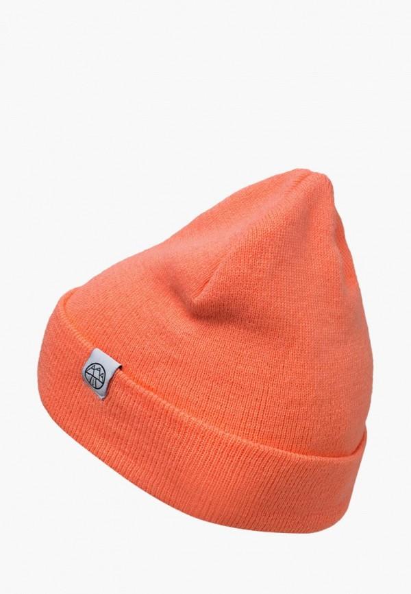 женская шапка 5000 miles