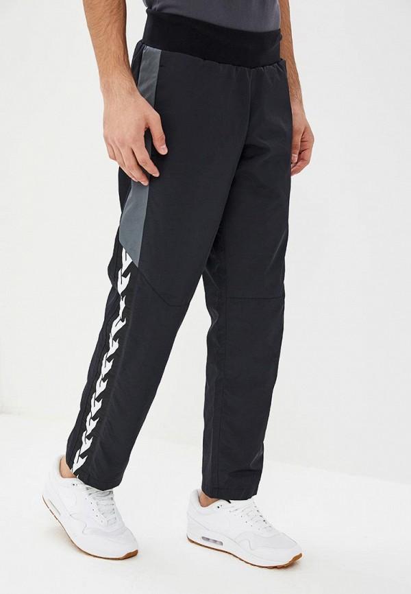 женские спортивные спортивные брюки fwd lab, черные