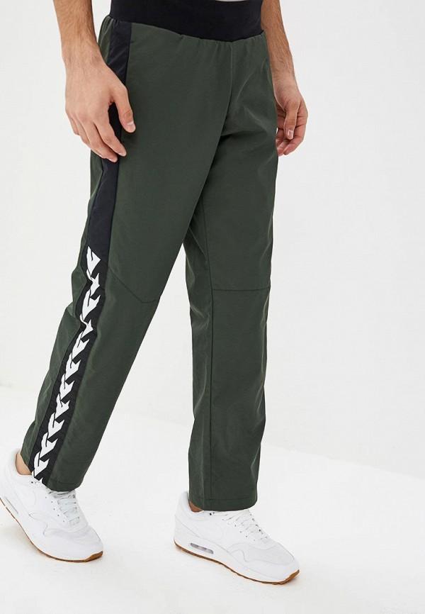 женские спортивные спортивные брюки fwd lab, хаки