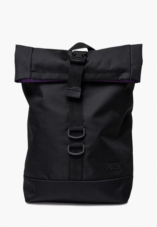 женский рюкзак 5000 miles, черный