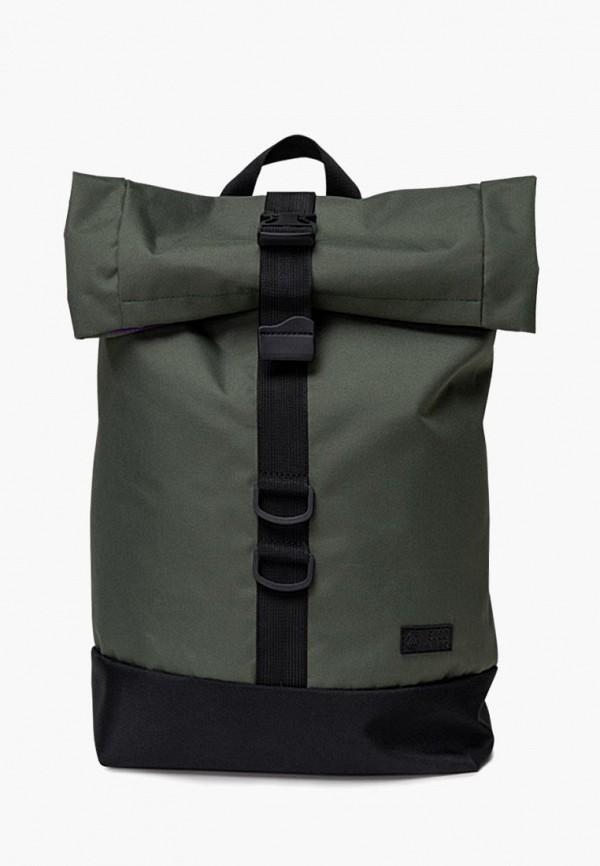 женский рюкзак 5000 miles, хаки