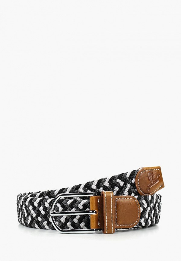 женский ремень churchill accessories, серый