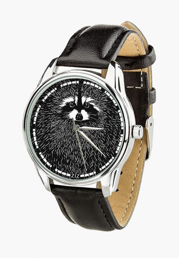 женские часы ziz, черные