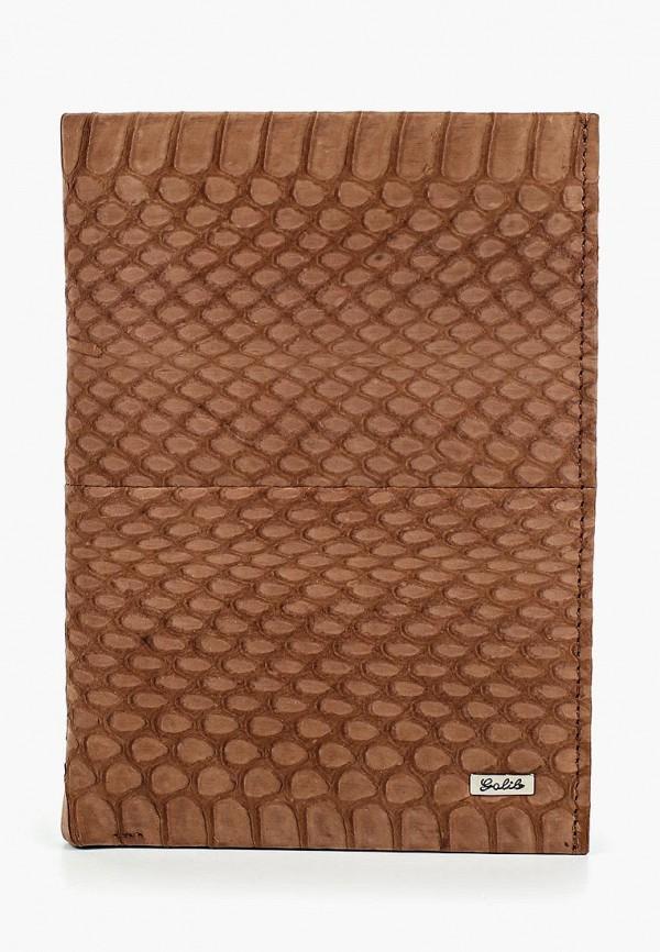 Обложка для паспорта Galib Galib MP002XU0E7BJ обложка для паспорта edmins цвет коричневый 13843 1n sof ed