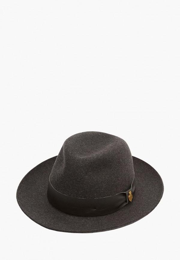 Купить Шляпа Christys, mp002xu0e7c5, серый, Весна-лето 2019