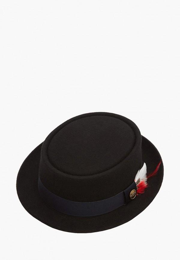 Купить Шляпа Christys, mp002xu0e7cc, черный, Весна-лето 2019