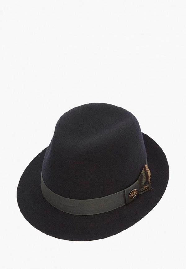 Купить Шляпа Christys, mp002xu0e7ci, синий, Весна-лето 2019