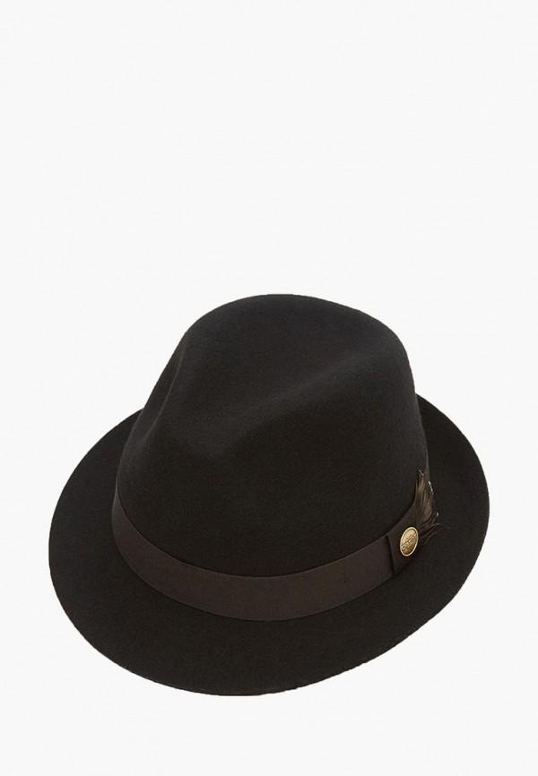 Купить Шляпа Christys, mp002xu0e7cj, черный, Весна-лето 2019