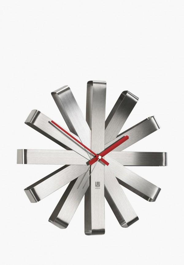 Часы настенные umbra umbra MP002XU0E7NU цена