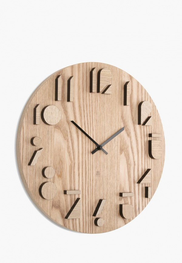 Часы настенные umbra umbra MP002XU0E7NV цена