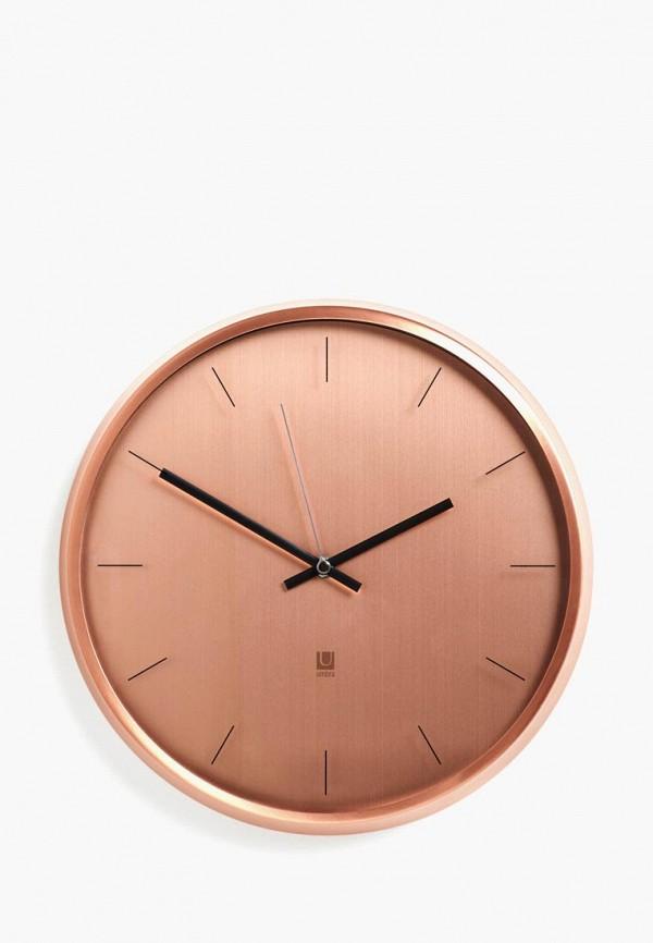 Часы настенные umbra umbra MP002XU0E7NZ цена