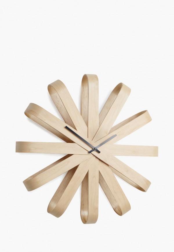 Часы настенные umbra umbra MP002XU0E7RE umbra креативные настенные часы numbra