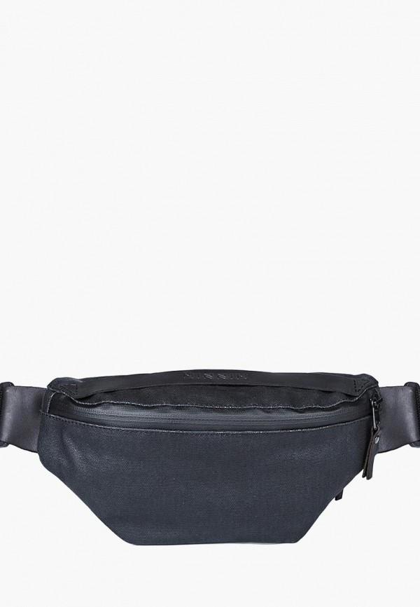 женская сумка minnim, черная