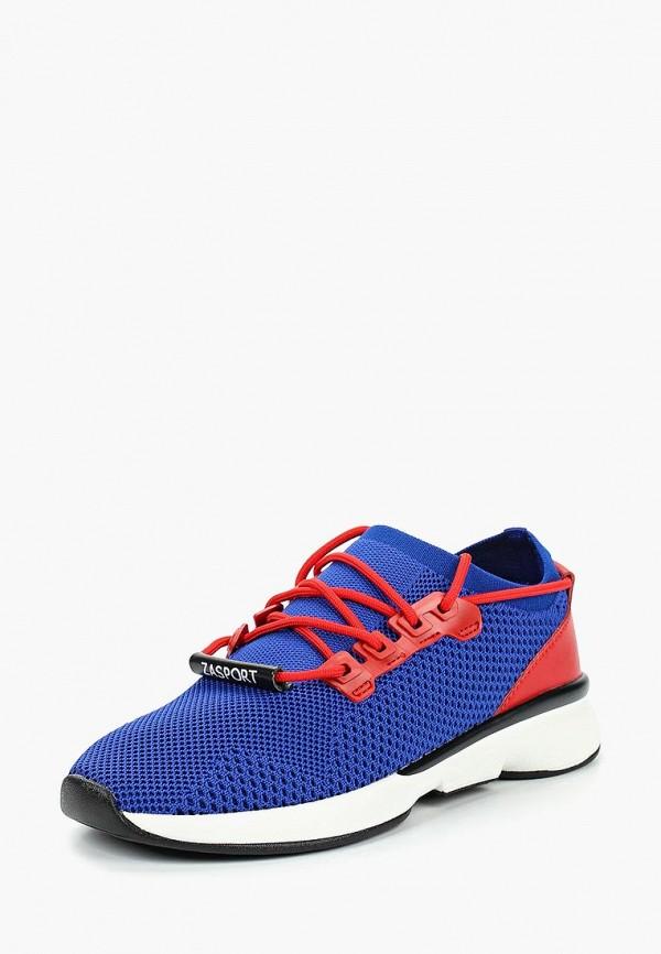 Фото - Кроссовки Zasport Zasport MP002XU0E7T8 zasport кожаные кроссовки с олимпийской символикой