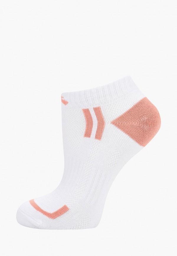 женские носки anta, белые