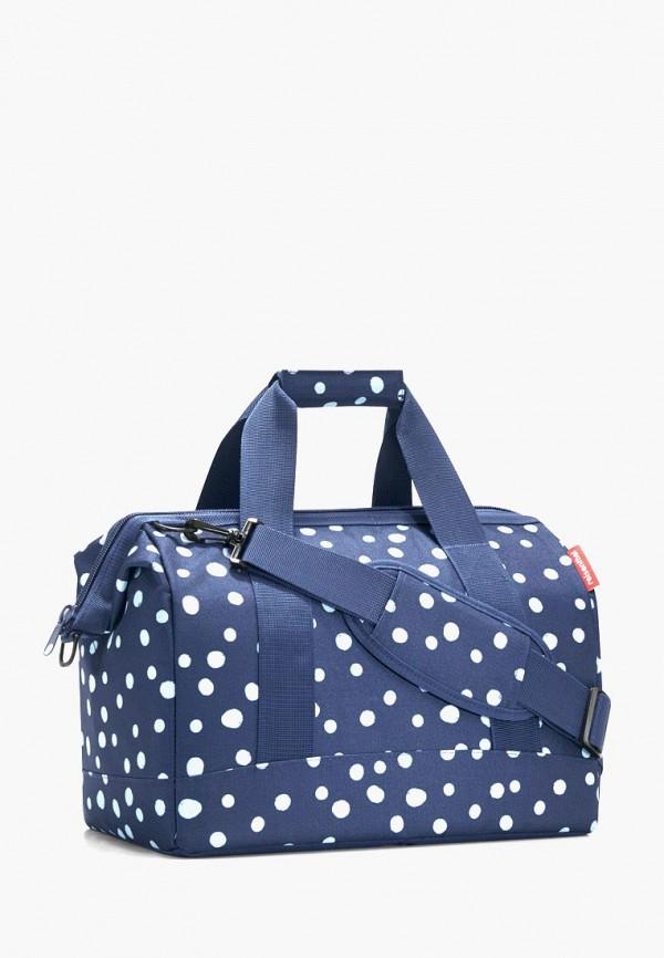 Сумка дорожная Reisenthel Reisenthel MP002XU0E857 сумка дорожная женская reisenthel allrounder цвет черный ms7009