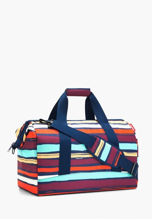 Сумка дорожная Reisenthel Reisenthel MP002XU0E85G сумка дорожная женская reisenthel allrounder цвет черный ms7009