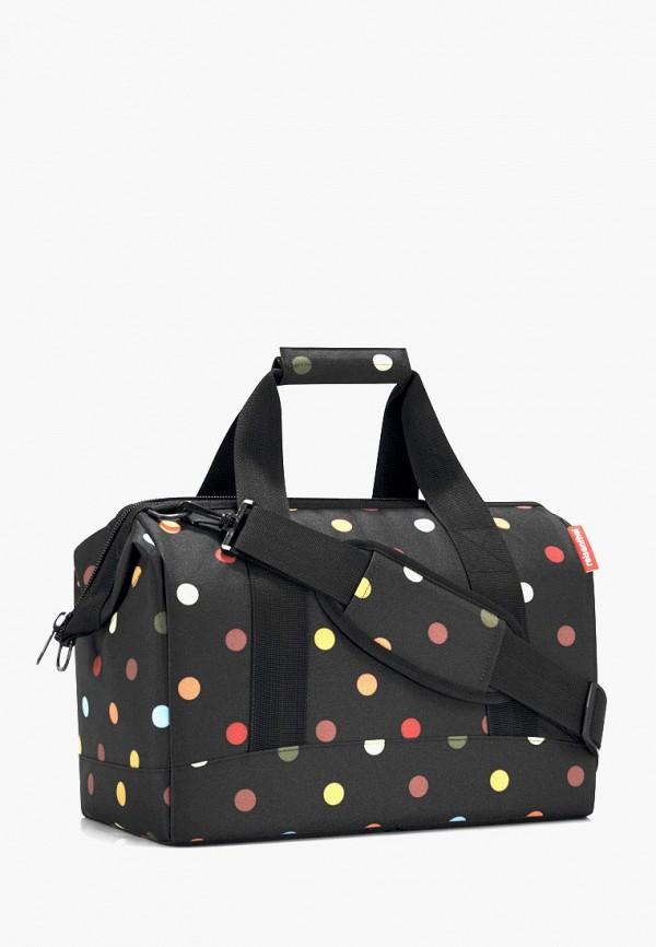 Сумка дорожная Reisenthel Reisenthel MP002XU0E85J сумка дорожная женская reisenthel allrounder цвет черный ms7009