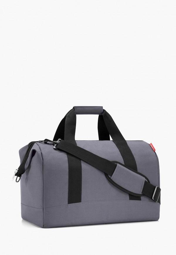 Сумка дорожная Reisenthel Reisenthel MP002XU0E85O сумка дорожная женская reisenthel allrounder цвет черный ms7009