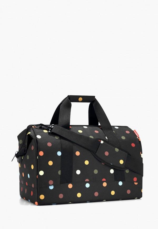 Сумка дорожная Reisenthel Reisenthel MP002XU0E85U сумка дорожная женская reisenthel allrounder цвет черный ms7009