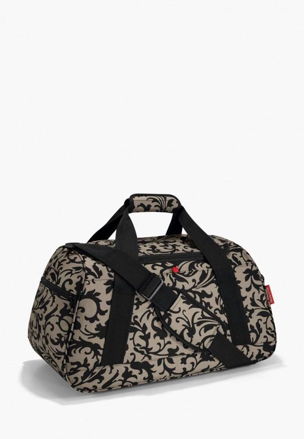 Сумка дорожная Reisenthel Reisenthel MP002XU0E85W сумка дорожная женская reisenthel allrounder цвет черный ms7009