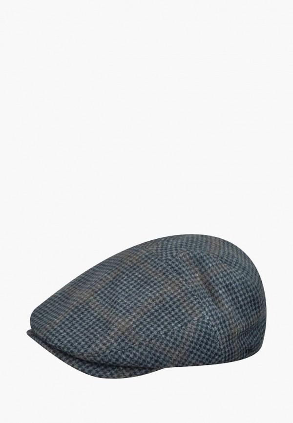 женская кепка bailey, синяя