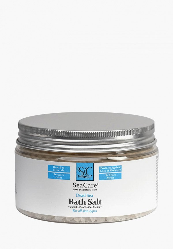 Соль для ванн SeaCare