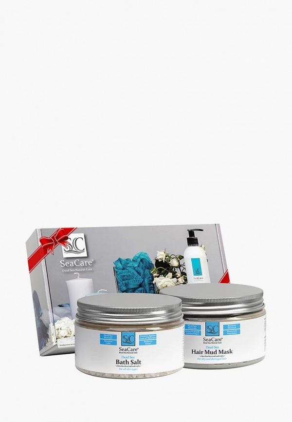 Набор для тела и волос SeaCare SeaCare MP002XU0E89Q набор для ванны и душа seacare seacare mp002xw1hzxg