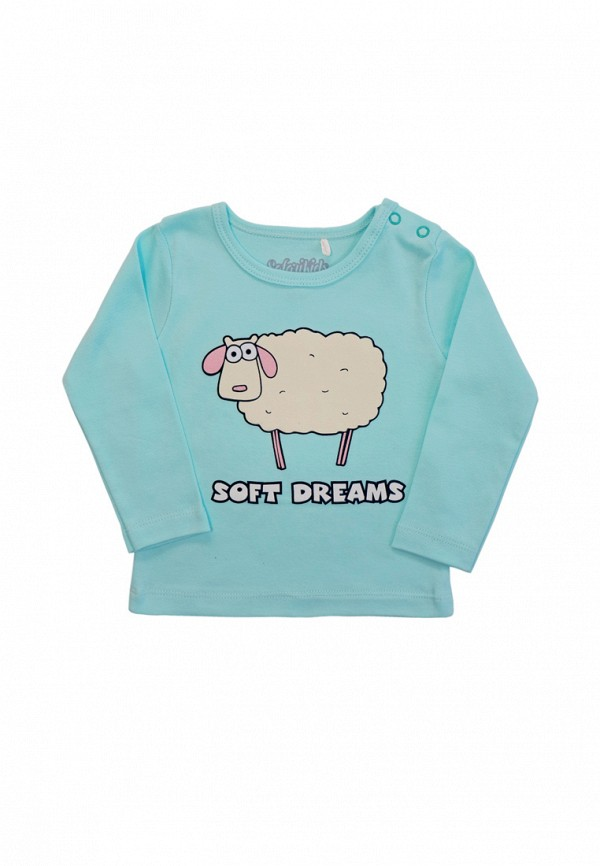 купить Лонгслив Safari Kids Safari Kids MP002XU0E8C0 онлайн