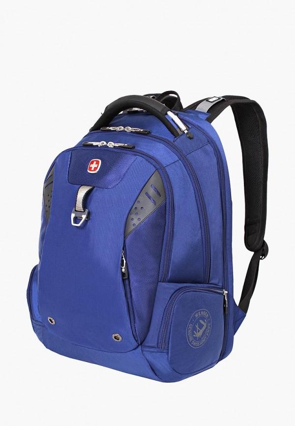 Рюкзак Wenger Wenger MP002XU0E8DG wenger wenger рюкзак для ноутбука синий