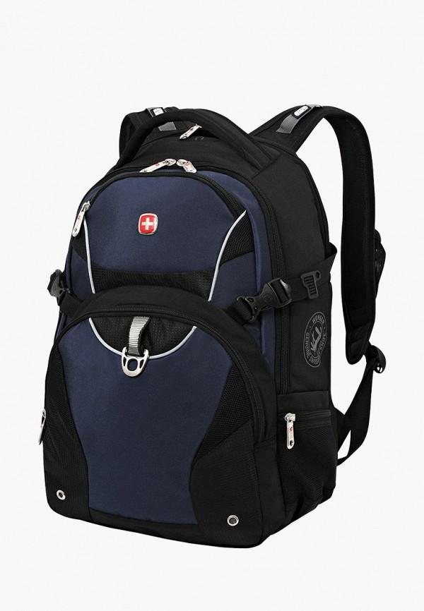 Рюкзак Wenger Wenger MP002XU0E8DN рюкзак wenger чёрный синий 3263203410
