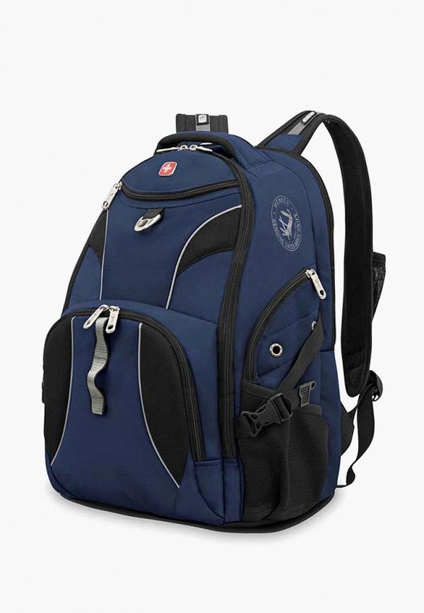 Рюкзак Wenger Wenger MP002XU0E8DV wenger wenger рюкзак для ноутбука синий