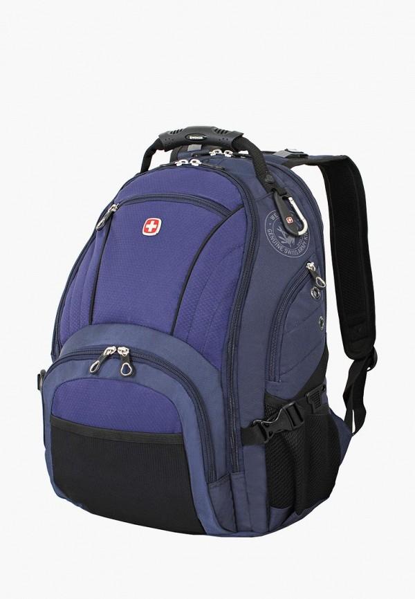 женский рюкзак wenger, серый