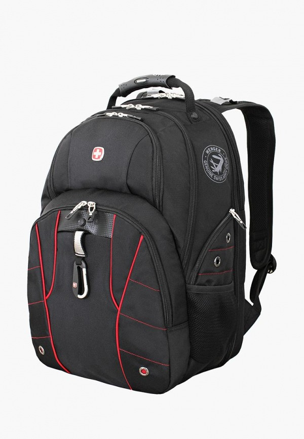 Рюкзак Wenger Wenger MP002XU0E8E0 рюкзак wenger чёрный синий 3263203410