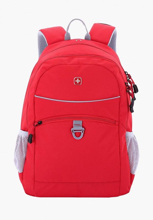 Рюкзак Wenger Wenger MP002XU0E8E4 рюкзак wenger чёрный красный 6939201408 29 л