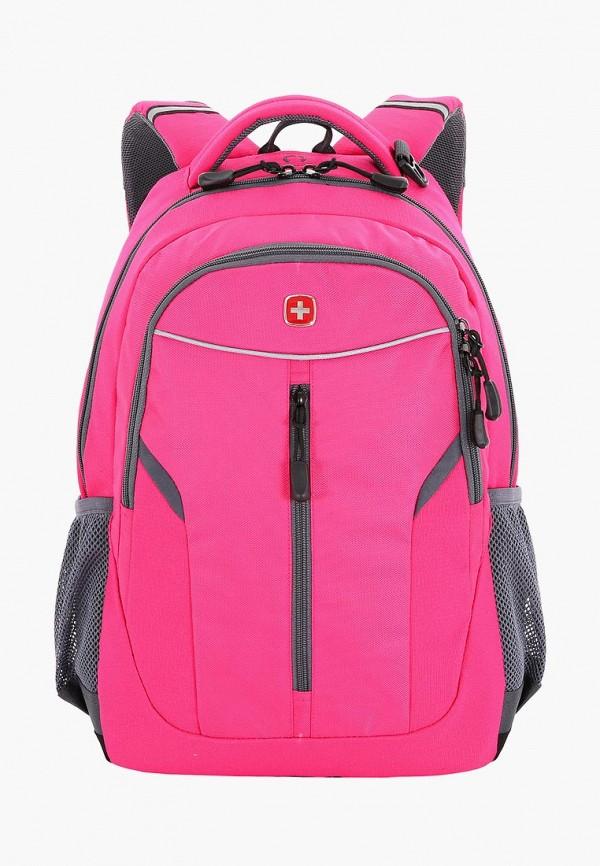 Рюкзак Wenger Wenger MP002XU0E8E6 рюкзак wenger розовый 12908415