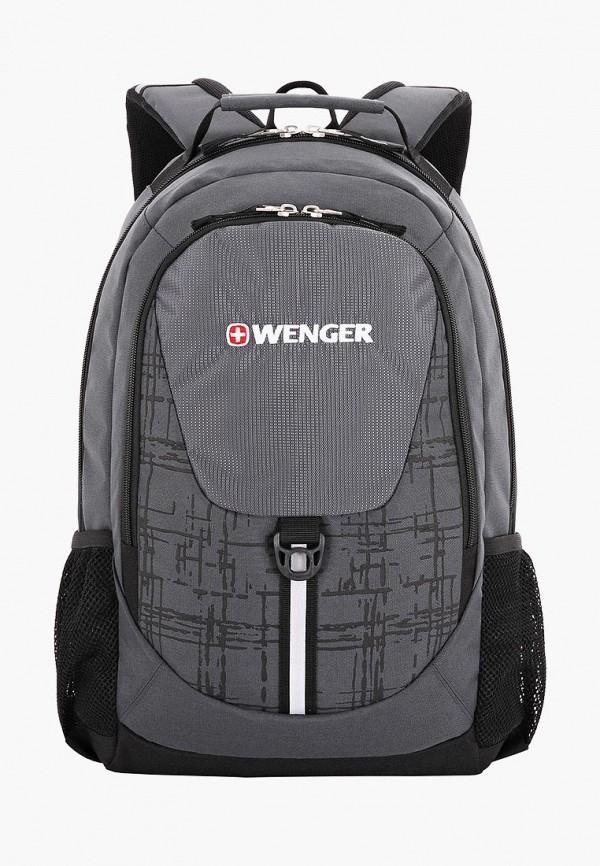 Рюкзак Wenger Wenger MP002XU0E8EC wenger stonehide w16 09