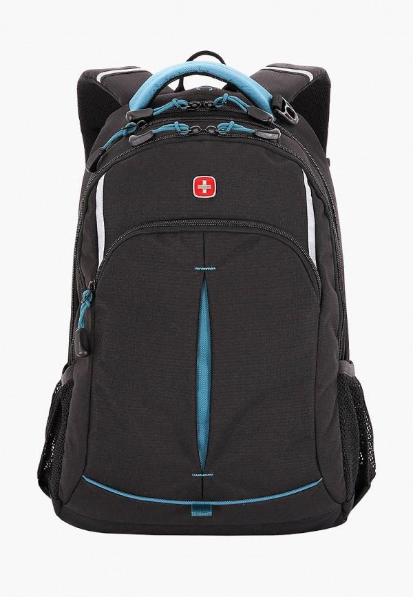 Рюкзак Wenger Wenger MP002XU0E8EH рюкзак wenger чёрный синий 3263203410