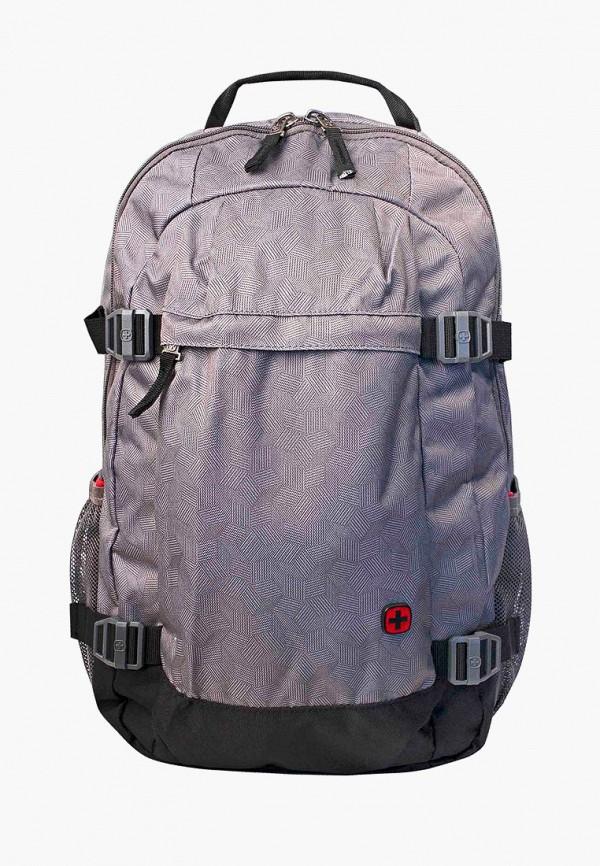 Рюкзак Wenger Wenger MP002XU0E8EK рюкзак wenger чёрный синий 3263203410