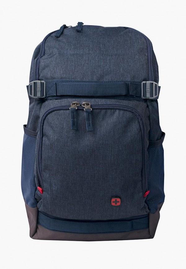 Рюкзак Wenger Wenger MP002XU0E8EL рюкзак wenger чёрный синий 3263203410