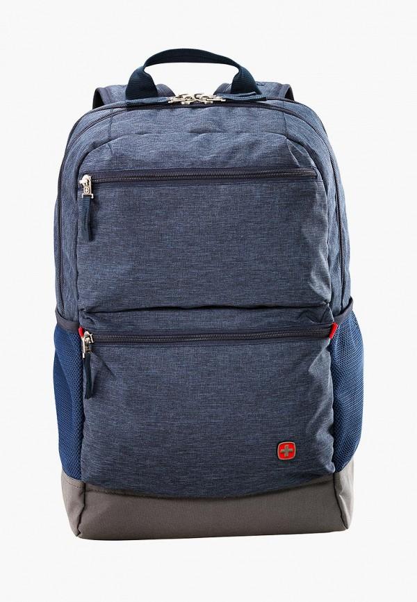 Рюкзак Wenger Wenger MP002XU0E8EO wenger wenger рюкзак для ноутбука синий