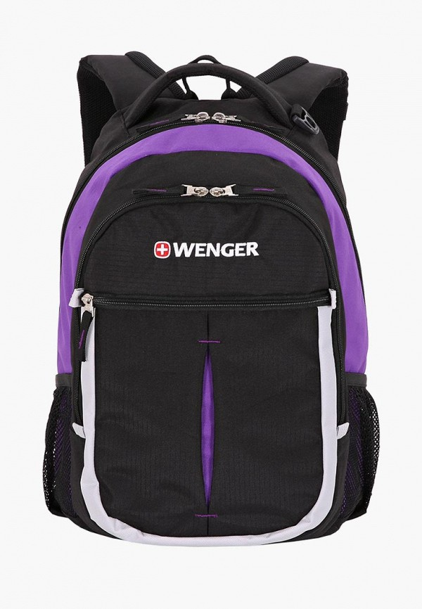 Рюкзак Wenger Wenger MP002XU0E8EQ wenger портмоне wenger arizona w23 20brown