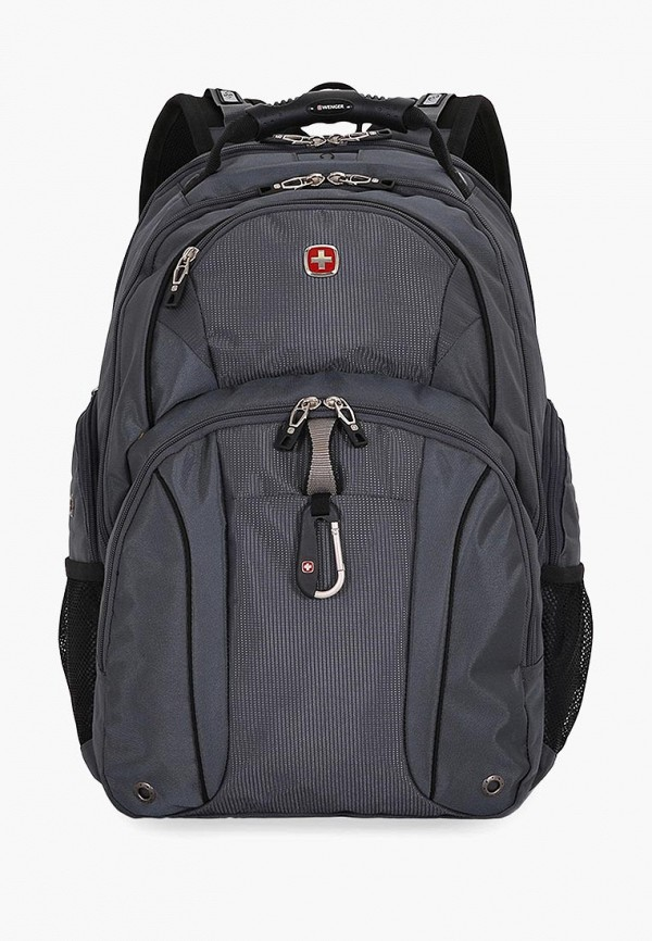 Рюкзак Wenger Wenger MP002XU0E8ET рюкзак wenger 14 inch blue 605200