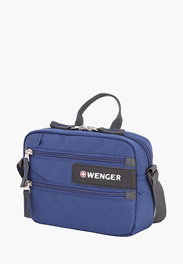 Сумка Wenger Wenger MP002XU0E8EW wenger сумка wenger w16 08