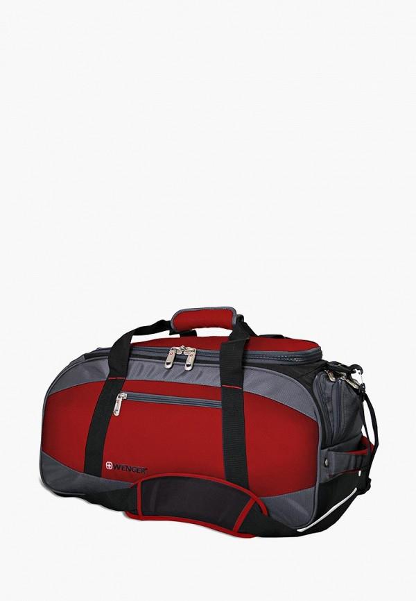 Сумка спортивная Wenger Wenger MP002XU0E8F4 wenger сумка wenger w16 08