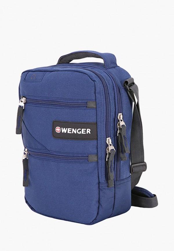 Сумка Wenger Wenger MP002XU0E8F5 цена