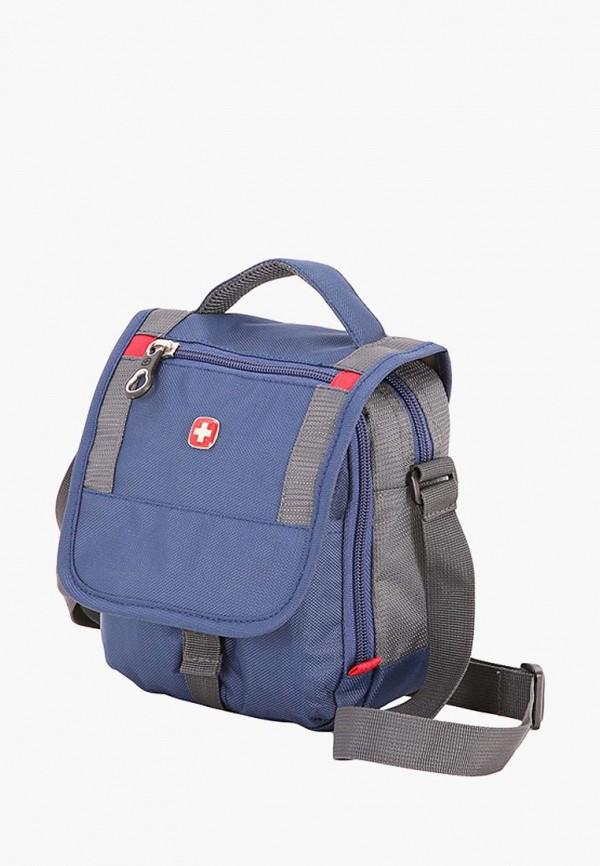 Сумка Wenger Wenger MP002XU0E8F6 сумки wenger сумка