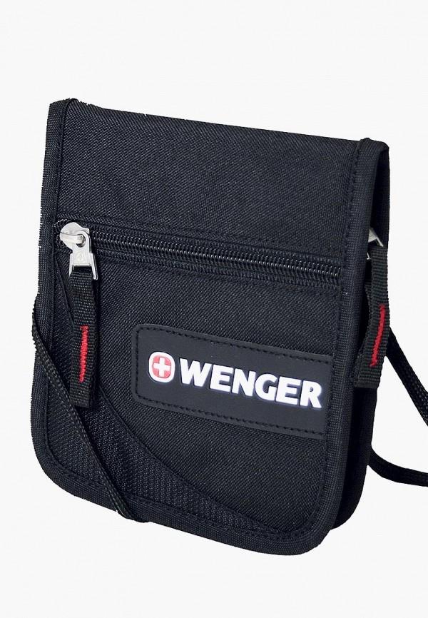 Кошелек Wenger Wenger MP002XU0E8F9 wenger w16 01 wenger