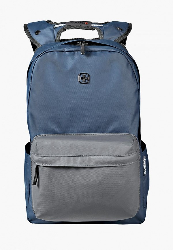 Рюкзак Wenger Wenger MP002XU0E8FW wenger wenger рюкзак для ноутбука синий