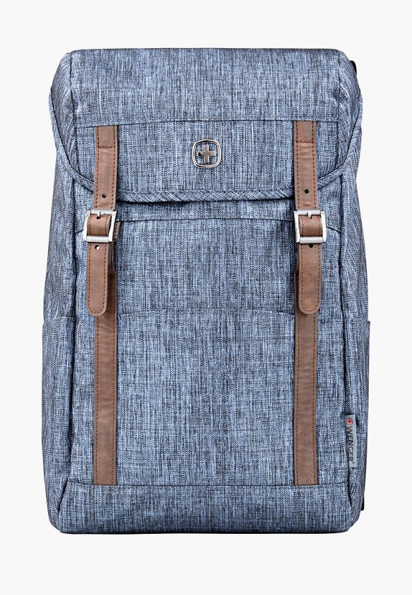 Рюкзак Wenger Wenger MP002XU0E8G2 wenger wenger рюкзак для ноутбука синий